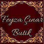 feyza çınar butik instagram logo